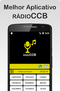 Radio CCUS(CCB) Hymns- screenshot thumbnail
