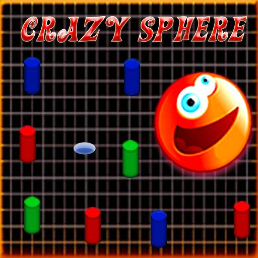 Crazy Sphere 解謎 App LOGO-硬是要APP