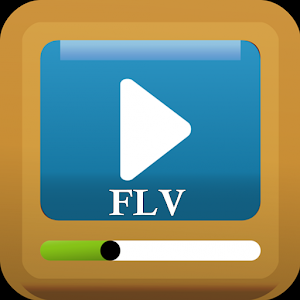 FLV Player -Flash File Manager
