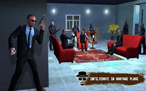 Game Secret Mission Agent Rescue APK for Windows Phone