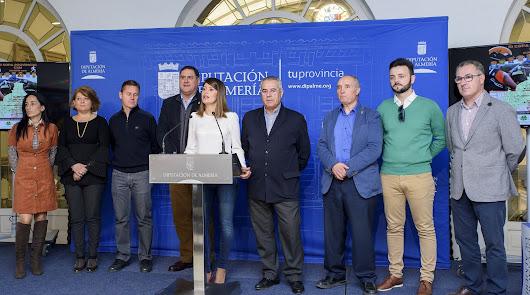 Ocho Municipios serán sede de la III Copa de Carreras por Montaña