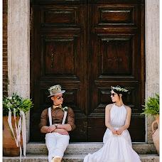 Wedding photographer Cveti Zabiela (cveti). Photo of 09.04.2018