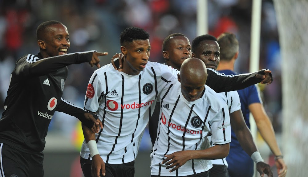 Pule wins it as Pirates enter the title chase after beating relegation threatened AmaZulu - SowetanLIVE