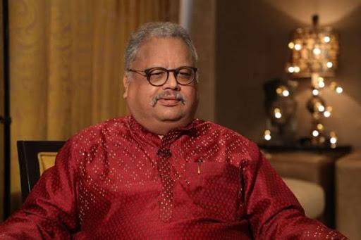 Rakesh Jhunjhunwala lambasts media for promoting panic, praises Modi govt. for working well against all odds