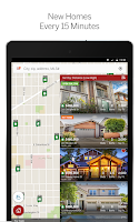 Screenshot of Redfin Real Estate