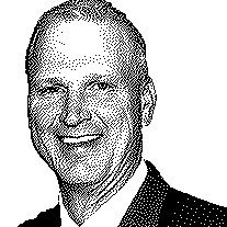 Roger Bloss, CEO of Vantage Hospitality