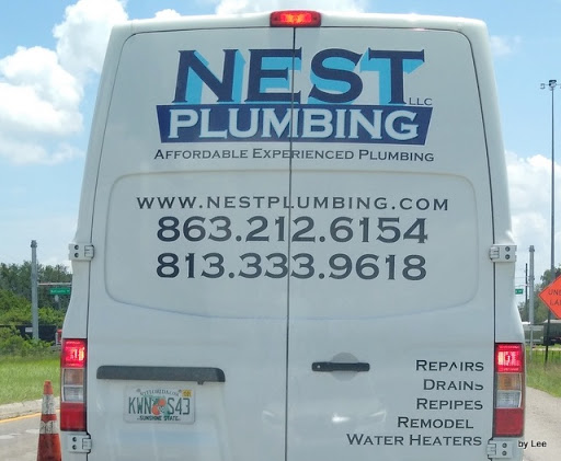 Does Woodstock's Nest Need A Plumber?