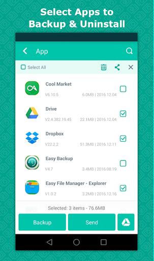 App Backup Restore – Transfer v5.2.6 [Ad Free]