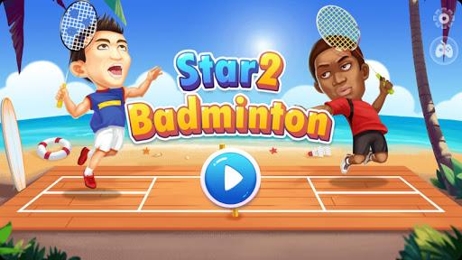 羽毛球之星 - Badminton Star 2