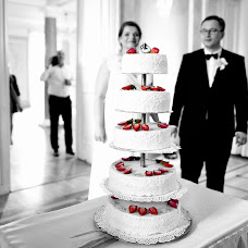 Wedding photographer Beata Zacharczyk (brphotography). Photo of 02.07.2017