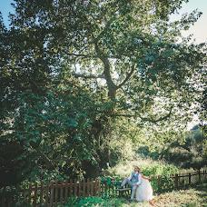 Wedding photographer Aris Konstantinopoulos (nakphotography). Photo of 30.11.2018