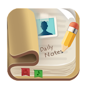 Daily Notes, Notepad, Note‏