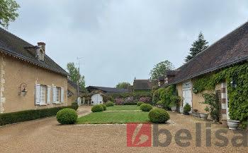 propriété à Romilly-sur-Aigre (28)