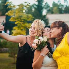 Wedding photographer Olesya Efanova (OlesyaEfanova). Photo of 16.07.2017