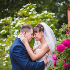 Wedding photographer Tatyana Goncharenko (tanaydiz). Photo of 03.07.2014