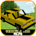 Vehicle Mod: Cars Planes MCPE icon