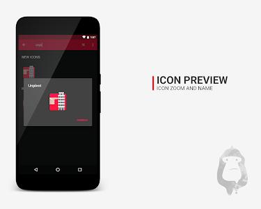 UnPivot icon pack v0.1.4