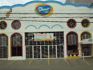Restaurant - Divert Park- buffet infantil e parque indoor