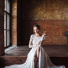 Wedding photographer Oksana Levina (levina). Photo of 06.08.2018