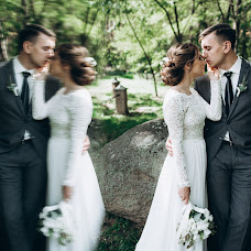Wedding photographer Oleg Onischuk (Onischuk). Photo of 17.09.2017