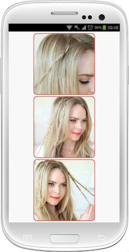 Women Hair Guides