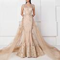 Wedding Dress Idea icon
