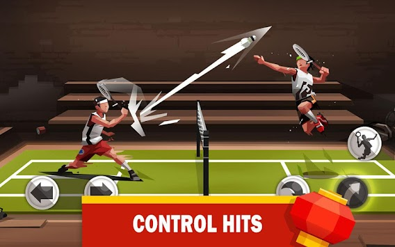 Badminton Liga APK screenshot thumbnail 10