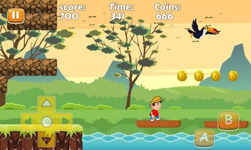 Super Bruno Adventures screenshot 2