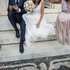 Fotografo di matrimoni Veronica Onofri (veronicaonofri). Foto del 23.02.2018