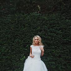 Wedding photographer Natalya Rodionova (natalyitaly). Photo of 11.04.2016