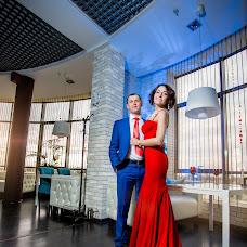 Wedding photographer Olga Dermanskaya (OlPhoto). Photo of 27.02.2015