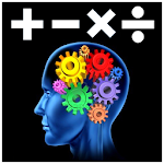 Mental Arithmetic Math Workout Icon