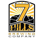 Logo for 7 Hills Brewing Co.