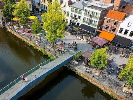 Lukoil - Culinair stadsspel in Mechelen