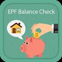 Check EPF Balance Online icon