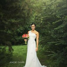 Wedding photographer Angie Davis (angiedavis). Photo of 19.02.2015