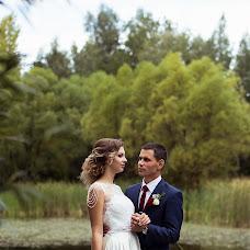 Wedding photographer Sergey Sidorov (Sidoroff). Photo of 15.04.2018
