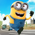 Minion Rush: infinite run game icon