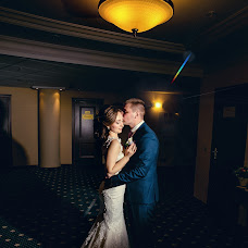 Wedding photographer Marina Sokolovskaya (mari24). Photo of 07.06.2017