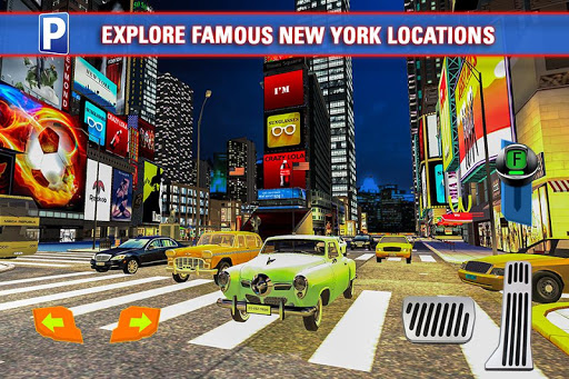 Download Cars of New York: Simulator MOD APK 1