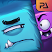 Dee Zaster on Monster Island Icon