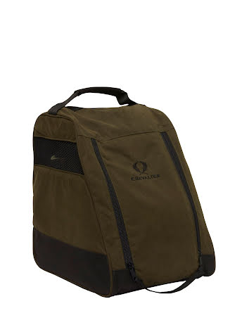 Chevalier Boot Bag with vent