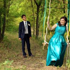 Wedding photographer Olesya Letova (Liberty). Photo of 26.09.2015