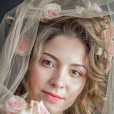 Свадебный фотограф Кристина Фарнакеева (Farnak20). Фотография от 04.03.2019