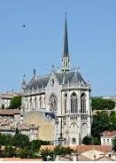 photo de Angoulême : Notre Dame d'Obezine