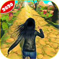 Lost Temple Final Run - Temple Survival Run Game