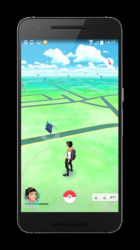 Guide for Pokemon GO