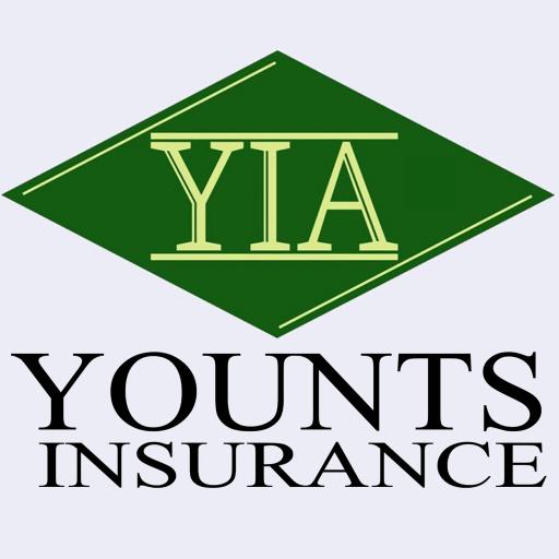 Younts Insurance 商業 LOGO-玩APPs