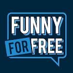 FunnyForFree - TV Icon
