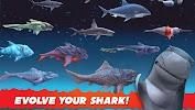 (APK) لوڈ، اتارنا Android/PC/Windows کے لئے مفت ڈاؤن لوڈ کھیل Hungry Shark Evolution screenshot